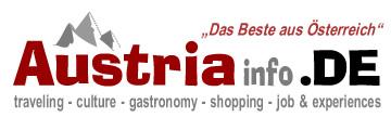 Logo AustriaInfo.de